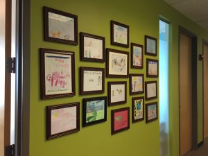 counseling office | Child Therapy Services | Early Childhood Wellness Place | Broomfield, CO