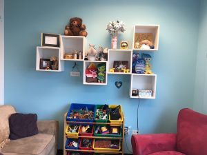 counseling office | play therapy toys | Child Therapy Services | Early Childhood Wellness Place | Broomfield, CO