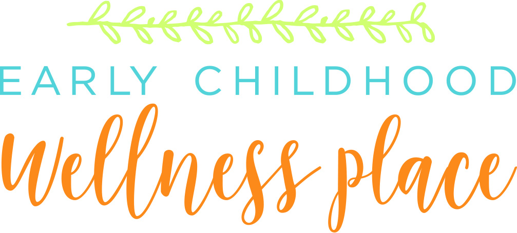 Early Childhood Wellness Place logo | Child Therapy Practice | Broomfield, CO
