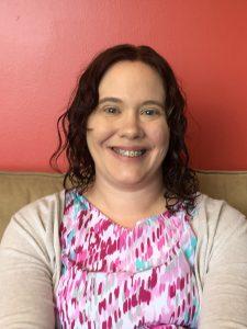 bio photo | Jillian M. Faux | Early Childhood Wellness Place | Broomfield, CO | 80021